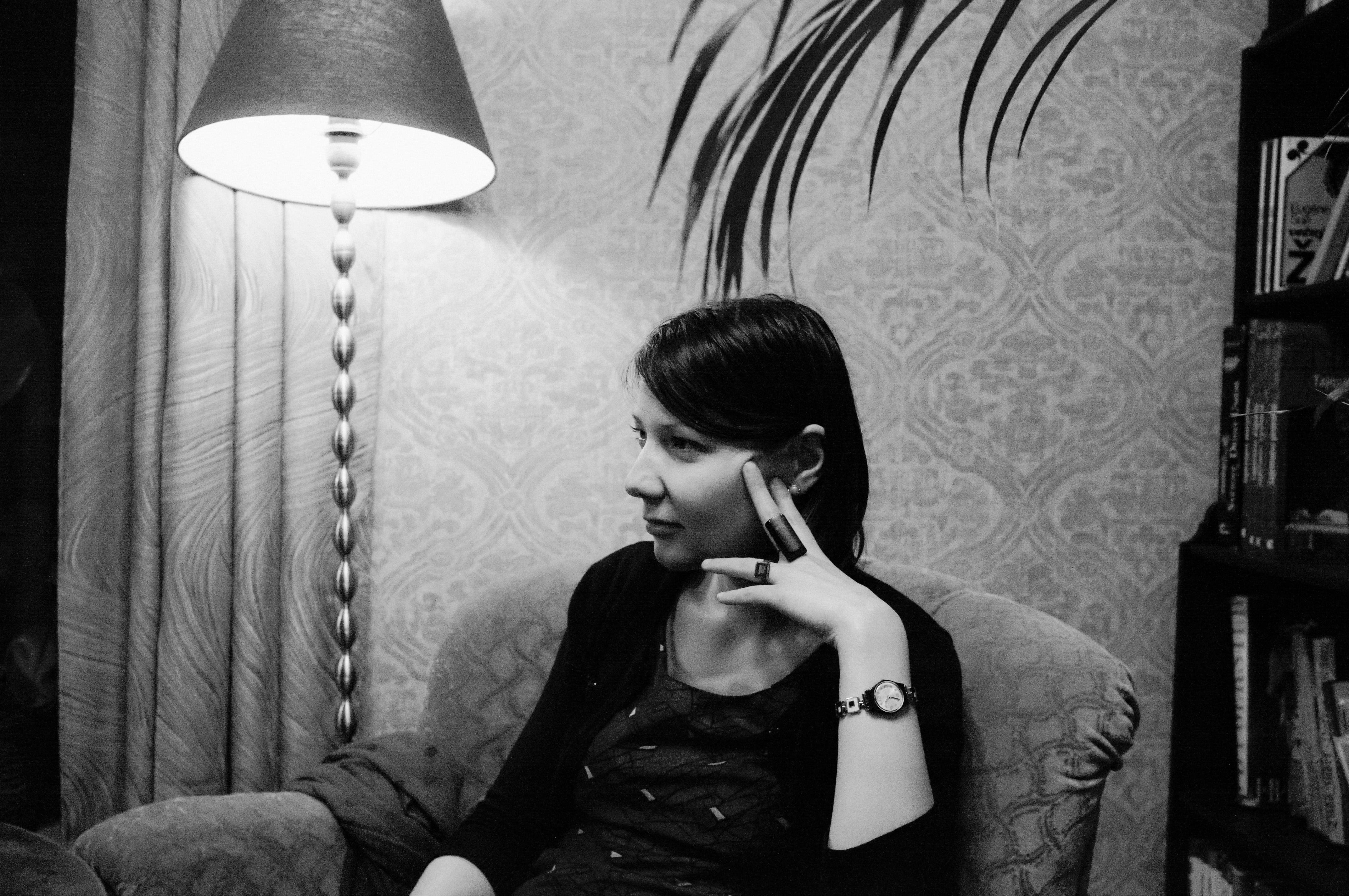 Zuzana Husarova, © Zuzana Husárová