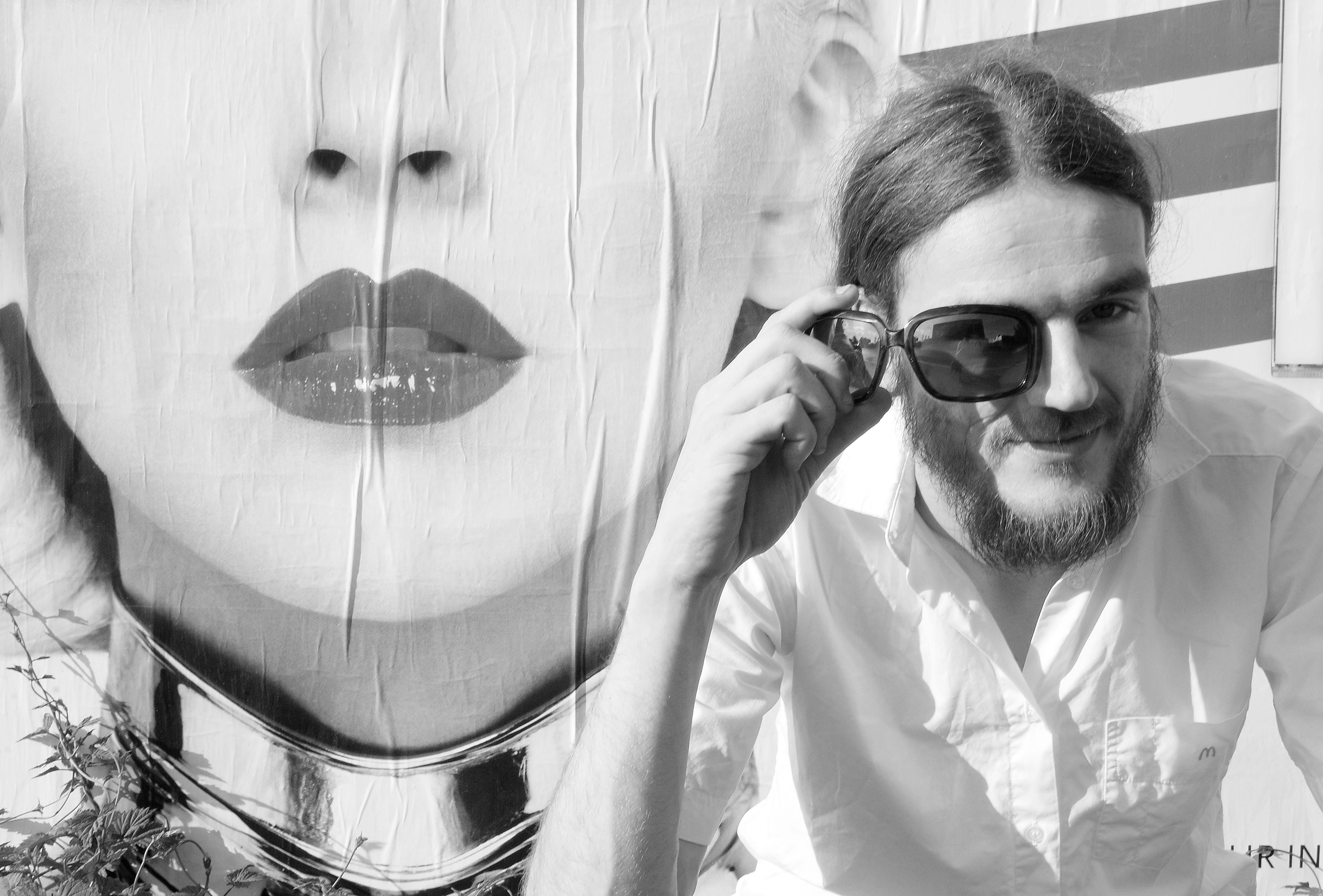Tom Bresemann, © Tom Bresemann
